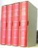 Oeuvres complètes illustrées 25 volumes + Lettres à Madame Hanska en 4 volumes(fac-similé de l'édition Furne corrigée de 1842). Balzac
