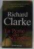 La Porte du Scorpion. Clarke Richard  Bonnefoy Jean
