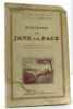 Les oeuvres de Balzac sur la Touraine. Histoire de Jane la pale. Illustrations de Picart Le Doux  préface et postface par Albert Arrault. Balzac