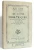 Les contes drolatiques colligez ez abbayes de touraine et mis en lumière par le sieur de balzac. Balzac De H