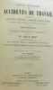 Revue judiciaire des accidents du travail contenant les lois  décrets  arrètés  circulaires et toutes les décision judiciaires importantes (revue ...