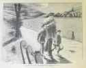 Les deux frères (illustrations de Jonzac). Bonhomme