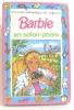Barbie Baby - sitter. SCHURER  Geneviève