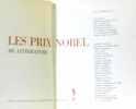 Les prix nobel de littérature. Andric