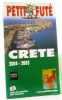 Crète 2004. Guide Petit Futé