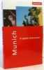 Guide Autrement. Munich. Schaffer  Alexander