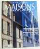 Vieilles maisons françaises deux numéros: Val de Marne  Seine Saint-Denis. Collectif