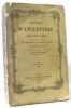 Histoire d?Angleterre continuée jusqu'à nos jours - tome huitième - par Smollett  Adolphus et Aikin traduction nouvelle précédé d'un essai sur la vie ...