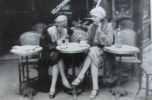Histoire des cafés et des cafetiers. Bologne Jean