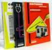 Faites le vous -même 3 numéros: n°3 - Construisez et réparez tous ouvrages en maçonnerie et en ciment; n°4 - Installez et réparez votre électricité; ...