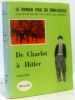 1919-1929 : De Charlot à Hitler (Le vrai roman du demi-siècle). Guilleminault