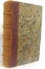 La chartreuse de parme (texte intégrale). Stendhal