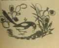 Le secret de l'ile d'or (coll. Primevère  illustrations de J. A. Conte). Malher