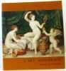 L'art maniériste Formes et symboles 1520-1620. Musée Des Beaux Arts De Rennes