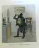 L'art du rire et de la caricature - 300 fac-similés en noir et 12 planches en couleurs d'après les originaux. Alexandre