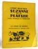 Suzanne et le plaisir 31 bois originaux de Reneer. Beaunier