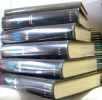 Dictionnaire des oeuvres de tous les temps et de tous les pays : littérature  philosophie  musique  sciences; tome premier: de A à Dh; tome deuxième: ...
