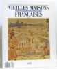 Vieilles maisons françaises - patrimoine historique N°117  OIse. Collectif