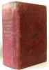 Encyclopédie universelle des connaissances pratiques. Comprenant des renseignements sur tous les sujets usuels. Ouvrage indispensable aux familles. ...