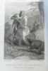 Histoire de Richard Coeur de Lion. Poujoulat