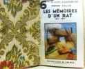 Les Mémoires D'un Rat 1914 -1918. Chaine