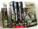 6 livres: Gaunce désamorce la bombe + Gaunce charge à fond + Mort blanche + Pousse de fièvre + Gaunce prend le balais + Gaunce et l'écorché vif. ...