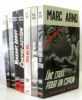 7 livres: Hécatombe pour un espion + Versant Ouest + Contre-action + Bien mal agi + S comme espion + Une croix pour un espion + Les lendemains qui ...