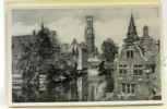 Brugge Bruges carte-vues à déplier. Collectif