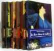 Lot de 6 livres de Bolzac: Le lys dans la vallée  la cousine Bette  la peau de chagrin  le cousin Pons  Eugénie Grandet  le père Goriot. Balzac