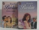 C'est écrit dans le ciel - coeurs trahis (lot deux livres). Briskin Jacqueline