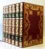 6 tomes (discontinus) histoire de la galanterie: tome un: la prostitution dans l'antiquité  deux: Morale chrétienne et prostitution  quatre: Au temps ...