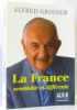 La France : Semblable et différente. Grosser Alfred