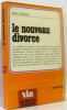 Le Nouveau divorce. Libmann Jean