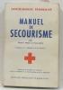 Manuel de Secourisme. Vieux Norbert Et Jolis Pierre