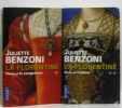 La florentine  tome premier; Giora et la vengeance + tome deuxième: Fiora et l'amour. Benzoni