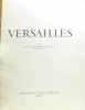 Versailles (très grands format). Mauricheau-beaupré
