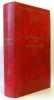 Dictionnaire des intoxications. Fournier  Gervais