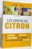 Les vertus du citron. Sophie Chaverou