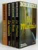 4 romans: Le Ricain  Le play-boy  Le Boss  Le Maltais. Borniche