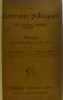 Les écrivains politiques du XVIIIe siècle - Extraits avec une introduction et des notes (relié). Bayet  Albert