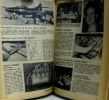 Mécanique populaire 6 magazines compilés dans un classeur (du n°44 (janvier 1950) au n°49 (juin 1950). Albarranc