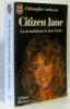Citizen jane. Andersen