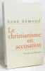 Le christianisme en accusation : entretiens avec marc leboucher. Rémond René  Leboucher Marc