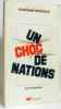 Un Choc de nations. Brender A