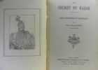 Le secret du Rajah  Récit historique et légendaire. Balagayrie