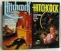 Histoire à lire avec précaution + histoires qui font tilt ( deux livres ). Hitchcock