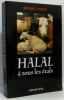 Halal à tous les étals. Turin Michel