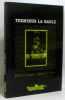 Terminus la Baule (avec hommage de l'auteur). Labarrière