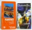 Florence:Le Dôme  Église Santa Maria Novella  Galerie des Offices  Ponte Vecchio  Église Santa Croce + carnet de route marcus Donatello Florence --- 2 ...