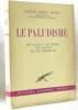 Le paludisme - ses causes  ses effets  les moyens de s'en préserver. Dupoux